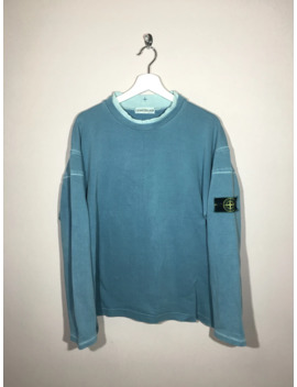 Stone Island Vintage Sweatshirt by Stone Island  ×