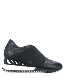 Wave Reiko Sneakers by Le Silla