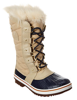 Sorel Tofino Ii Cvs Leather Boot by Sorel
