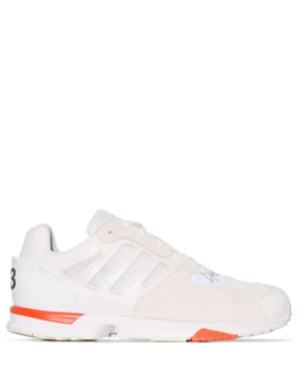 Zx Run Low Top Sneakers by Y 3