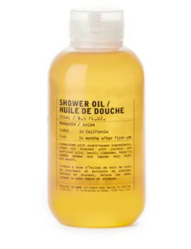 Mandarin Shower Oil by Le Labo
