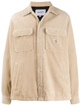 Giacca Camicia Whitsome by Carhartt Wip