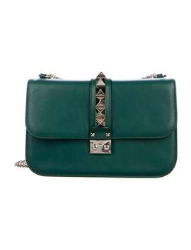 Glam Rock Flap Bag by Valentino