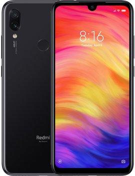 Xiaomi Redmi Note 7   64 Gb   Zwart by Xiaomi