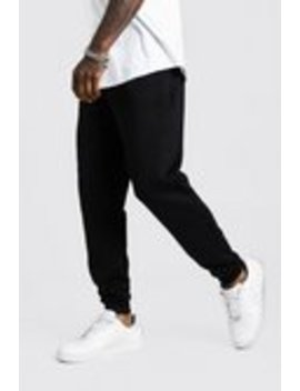Basic Loose Fit Jogger by Boohoo Man
