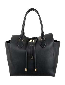 Miranda Leather Tote by Michael Kors