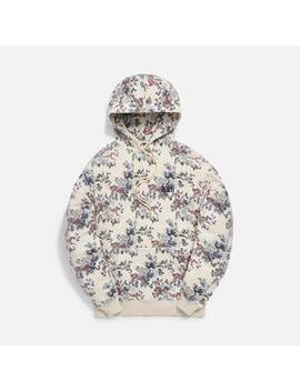 Kith Floral Williams Iii Hoodie by Kith