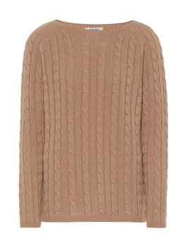 Giotre Cashmere Sweater by S Max Mara