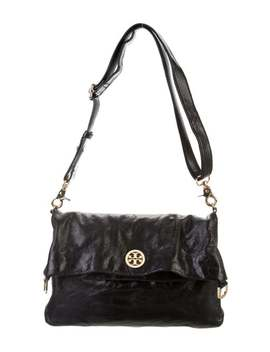 Dena Foldover Crossbody Bag by Tory Burch