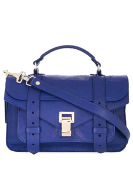 Ps1 Tiny Lux Satchel by Proenza Schouler