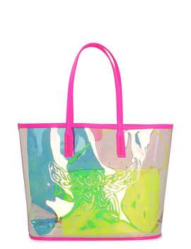 Mcm Flo Tote Bag by Mcm