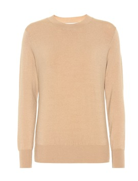 Cashmere Sweater by Ryan Roche