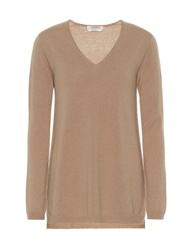 Gebe Cashmere Sweater by S Max Mara