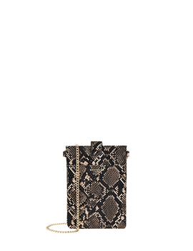 Snake Phone Pouch by Accessorize
