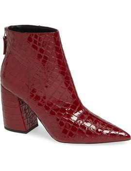 Houston Bootie by Topshop