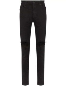 'rebel' Skinny Jeans by Neuw