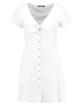 Camp Dress   Shirt Dress by Abercrombie & Fitch