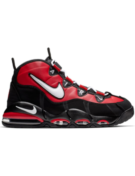 Air Max Uptempo 95 Bulls by Stock X