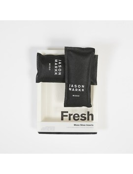 Moso Shoe Freshener   Article No. Jm104008 by Jason Markk