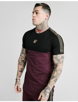 Sik Silk Cartel T Shirt by Sik Silk