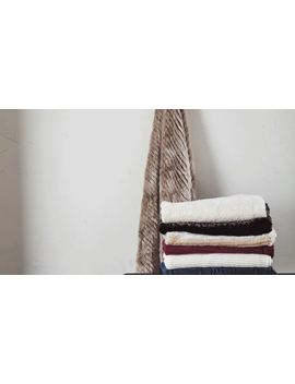 Ugg® Pinecreek Faux Fur Travel Collection by Bed Bath And Beyond