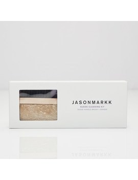 Suede Cleaning Kit   Article No. Jm0462 1201 by Jason Markk