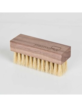 Premium Shoe Cleaning Brush   Article No. Jm4383 1201 by Jason Markk