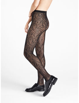 True Blossom Tights by Wolford