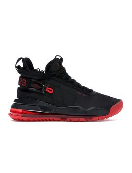 Jordan Proto Max 720 Black University Red by Stock X