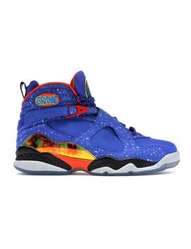 Jordan 8 Retro Doernbecher by Stock X