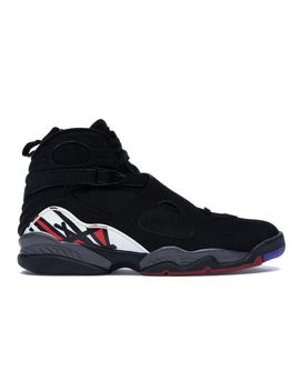 Jordan 8 Retro Playoffs (2013) by Stock X