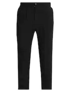 Largo Pants   Spodnie Materiałowe by Weekday