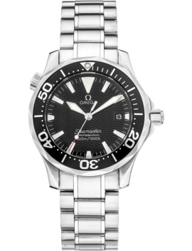 Omega Seamaster 2262.50.00 by Stock X