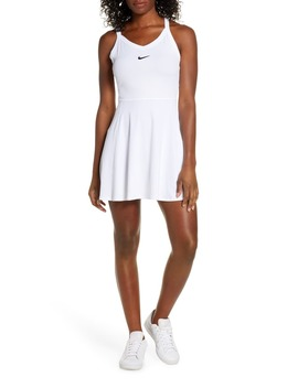 Court Dri Fit Tennis Dress by Nike