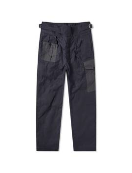 Nigel Cabourn Army Buckle Pant by Nigel Cabourn