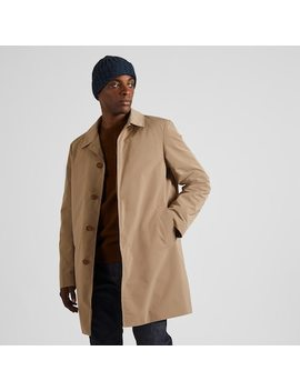Men Single Breasted Coat  (10) by Uniqlo