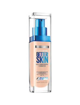 Maybelline Super Stay Better Skin Foundation, Classic Ivory by Maybelline