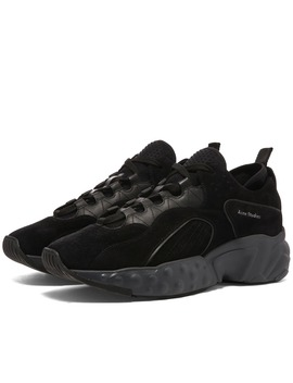 Acne Studios Rockaway Safety Oversize Sneaker by Acne Studios