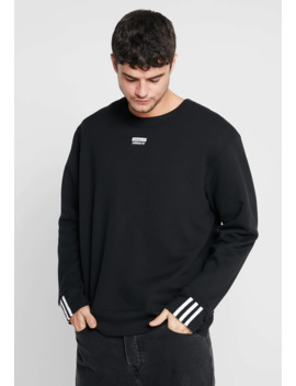 Reveal Your Voice Crew   Sweatshirts by Adidas Originals