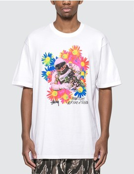 Astronaut T Shirt by Stussy