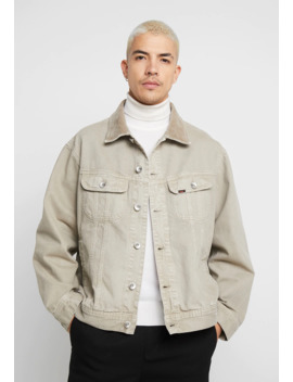 Lee X Weekday Jacket   Giacca Di Jeans by Weekday