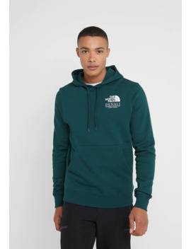 Highest Peaks Hoodie   Felpa Con Cappuccio by The North Face
