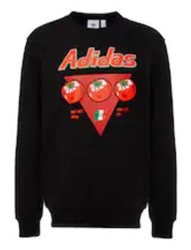 Bodega Can Crew   Sweater by Adidas Originals