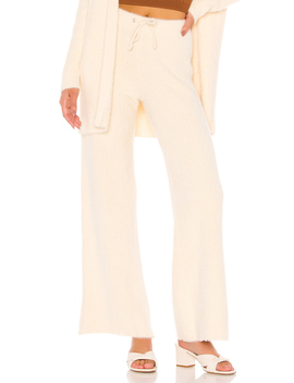 Amber Knit Pants by Tularosa
