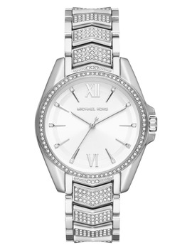 Whitney Bracelet Watch, 38mm by Michael Michael Kors