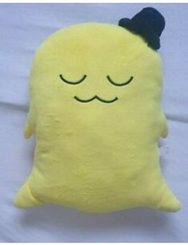 Code Geass C.C. Cheese Kun Cosplay Hat Soft Plush Doll Stuffed Toy  by Ebay Seller