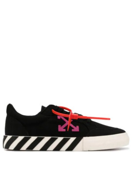 Low Vulcanized Black Violet by Off White