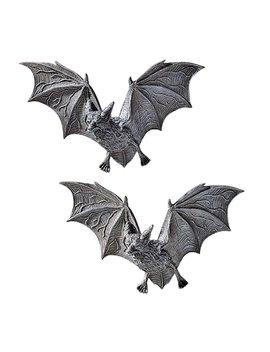 The Vampire Bats Of Castle Barbarosa Wall Décor by Design Toscano