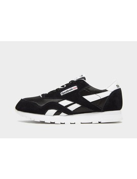Reebok Classic Nylon Junior by Jd Sports