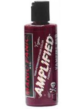 Manic Panic Amplified Vampire Red   Haarverf by Manic Panic